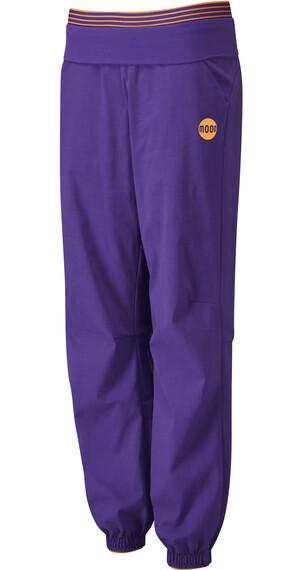 Moon Climbing W's Samurai Pant Heliotrope Purple